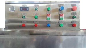 ماشین ظرفشویی صنعتی 1 ماشین ظرفشویی صنعتی ماشین ظرفشویی صنعتی