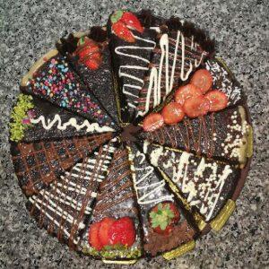 فر کیک