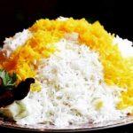 نحوه صحیح برنج آب کش کردن