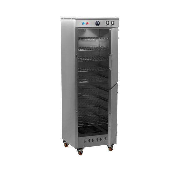 گرمکن غذا 100نفره برقی ترموستات مکانیکی