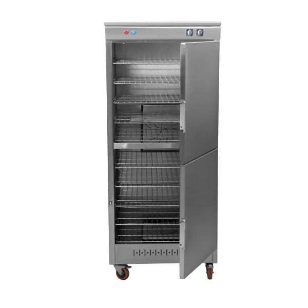 گرمکن غذا 200 نفره برقی ترموستات مکانیکی